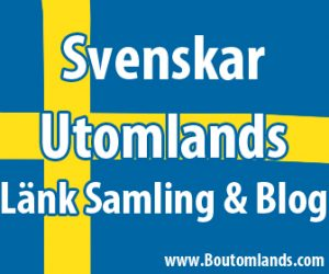 Svenskar i Thailand